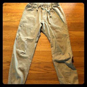 Other - Boys size 16 Jogger pants